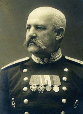 Аркас Микола Миколайович
